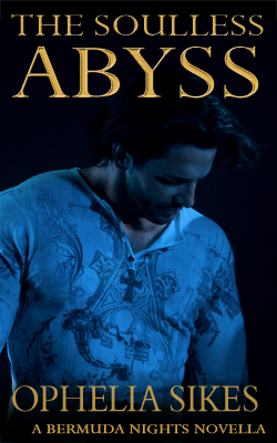 The Soulless Abyss - Book 3