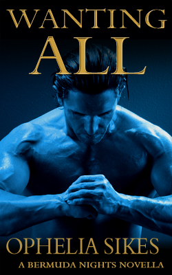 Wanting All - Book 4