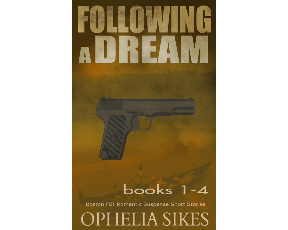 Following a Dream Romantic Suspense