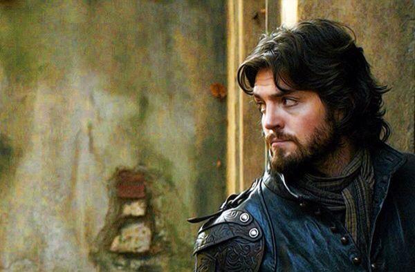 Athos BBC