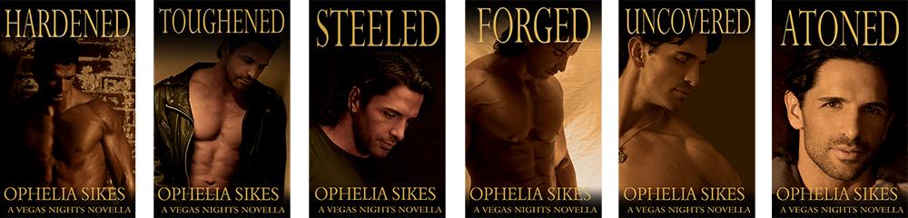 Vegas Nights Ophelia Sikes