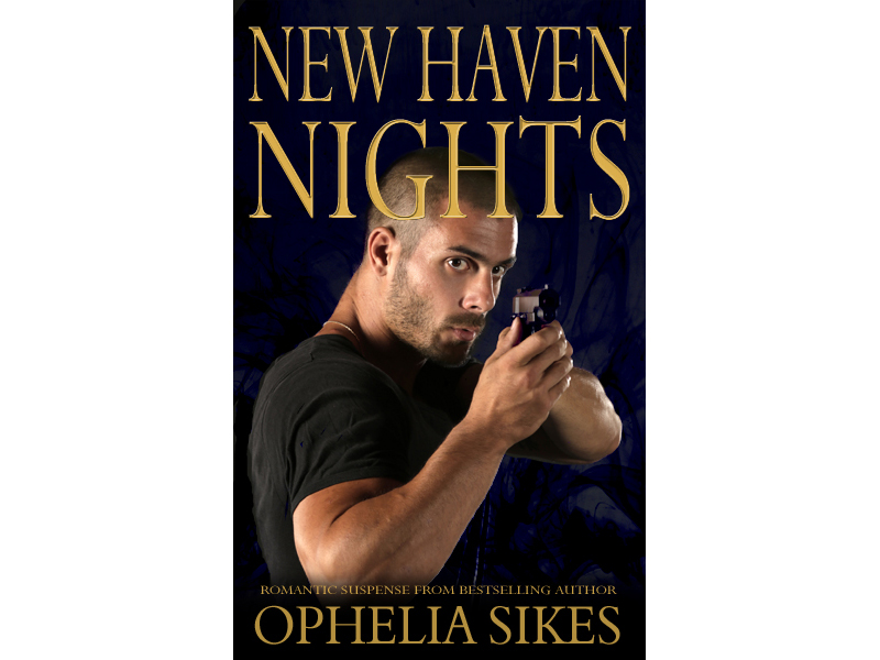 New Haven Nights - Ophelia Sikes