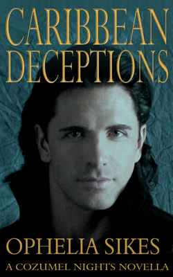 carbbean deceptions - Book 2