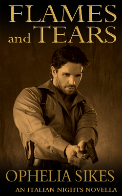 Flames and Tears - Book 5