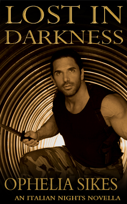 lost in darkness - Book 3