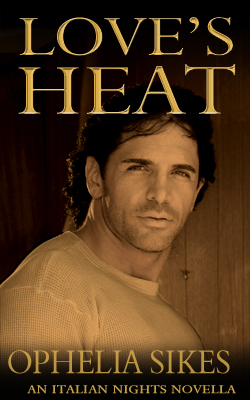 loves heat - Book 1