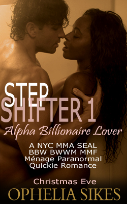 Stepshifter Alpha Billionaire