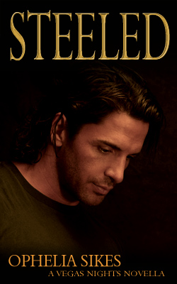 steeled - Book 3