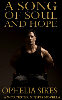 A Song of Soul and Hope - Book 3