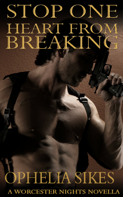 Stop One Heart from Breaking - Book 4
